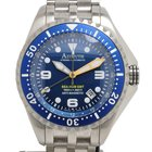 Azimuth XTREME-1 Sea-Hum GMT DIVER Watch
