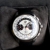 Girard Perregaux Chronograph Traveller WW.TC (Panda Dial)