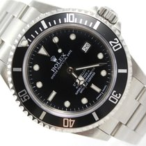 Rolex SEA-DWELLER STEEL 16600 - NOS CONDITION
