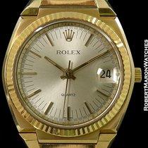 Rolex 5100 Beta 21 Unpolished 18k Electronic