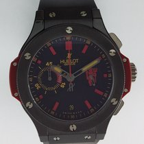 "Hublot Big Bang Red Devil Bang ""Manchester United Ltd Ed..."