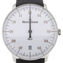 Meistersinger Neo 36 Automatic Leather
