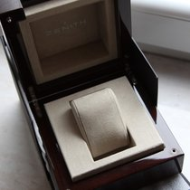 Zenith Watch Box