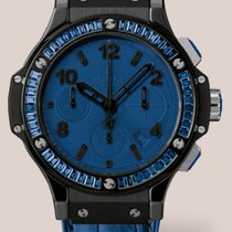 ウブロ (Hublot) Hublot Big Bang 41mm Black Tutti Frutti · Dark...