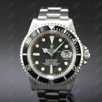 Rolex Submariner 1680 - Plexi - dial Pallettoni