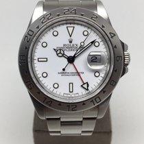 Rolex Explorer II Oyster Perpetual Date  Steel Men's  40 mm