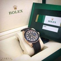 Ρολεξ (Rolex) Yacht-Master