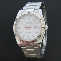 롤렉스 (Rolex) Datejust Turn-O-Graph