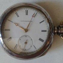 Lancaster – men's pocket watch – early 20th Century