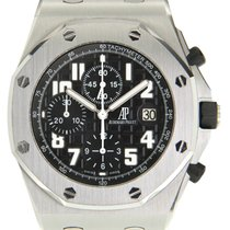 Οντμάρ Πιγκέ (Audemars Piguet) Royal Oak Offshore Chronograph