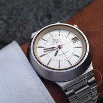 Omega seamaster Electronic f300Hz Chronometer