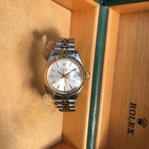 Rolex datejust 6917 women's 1974