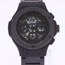 Hublot Big Bang Aerobang All Black Limited Edition