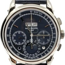 Patek Philippe Grand Complication Chronograph 5270G-014