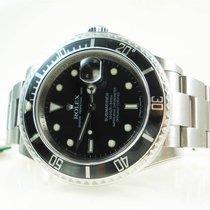 Ρολεξ (Rolex) Submariner Date 16610 B&P 2007/08 NOS