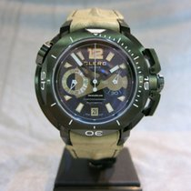 Clerc Hydroscaph L.E. Central Chronograph