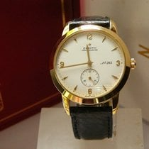 Zenith Elite Chronometer 18K YG Limited Edition 300 Pieces...