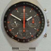 Omega Speedmaster Mark II 327.10.43.50.06.001