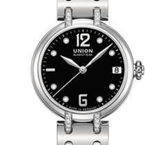 Union Glashütte Sirona Datum