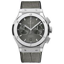 Hublot Classic Fusion Racing Grey Chronograph