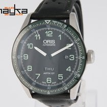 Oris Calobra Day Date Limited Edition II