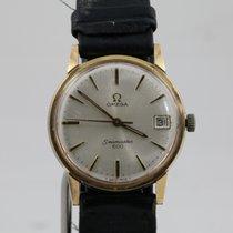 Ωμέγα (Omega) Seamaster 600 Date Vintage