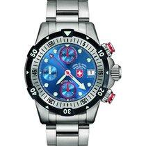 Swiss Military Cx Swiss Military 20000 Feet Watch World Record...