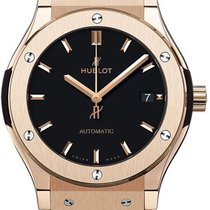 Hublot Classic Fusion Automatic 38mm 565.OX.1181.LR