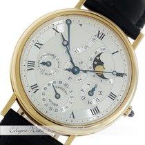 Breguet Classique Perpetual Calendar Gelbgold 3317
