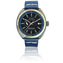 Out Of Order Torpedine Blue 42 mm