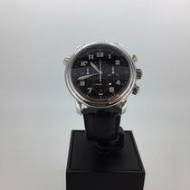 Blancpain Leman Chronograph Flyback Rattrapante Mens Watch