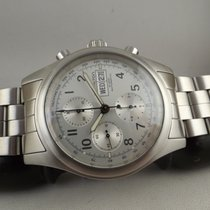 Hamilton H71516157 Khaki Field automatic chronograph Box & P