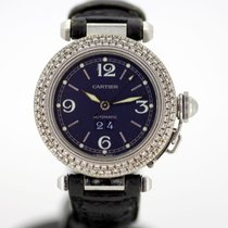カルティエ (Cartier) De Pasha - Automatic Ladies Swiss Made...