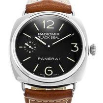 Panerai Watch Radiomir Manual PAM00183