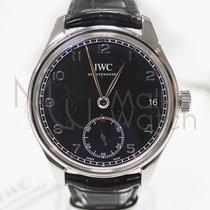 IWC Portugieser Hand-wound 8 Days Iw510202