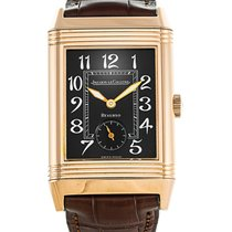 Jaeger-LeCoultre Watch Reverso Grande Taille 270.2.62