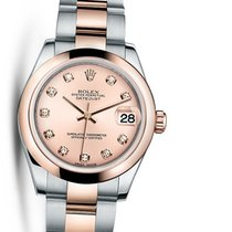 Rolex 178241 Oyster Perpetual Datejust Ladies' Watches