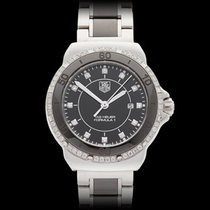 TAG Heuer Formula 1 Stainless Steel Ladies WAH1312