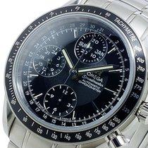 Omega スピードマスター 自動巻き 腕時計 322050