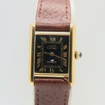 Cartier Must De Cartier Manual Winding