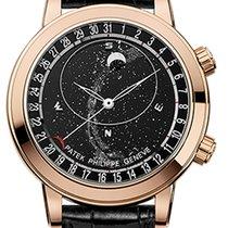Patek Philippe Celestial 6102R