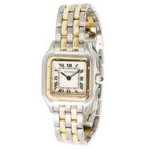 Cartier Panthere W25029B6 Women's Watch in 18K Yellow Gold...