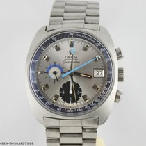 Omega Seamaster Automatik Chronograph Referenz  176007 cal.1040