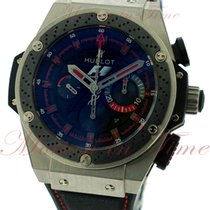"Hublot Big Bang King Power F1 ""Formula 1"", Black Dial,..."