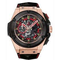 Hublot Big Bang 48mm King Power UEFA Euro 2012 Poland
