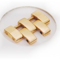 Cartier Pasha Glied, 750 Gold, 20 mm