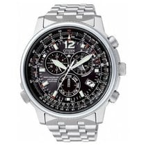 Citizen Promaster Pilot Funkuhr Eco-Drive AS4020-52E
