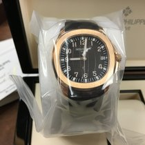 Patek Philippe Cally-5167R Aquanaut Rose Gold Automatic 40.8MM...