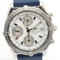 브라이틀링 (Breitling) Chronomat A13352 Stainless Steel Automatic...