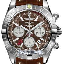 Breitling Chronomat 44 GMT ab042011/q589-2ct